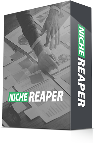 Niche Reaper v3 OTO Download